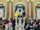 Poroshenko: Let us intensify our efforts to establish a modern efficient rehabilitation system for ATO veterans