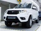 Ульяновский автозавод начал экспорт автомобилей в Эквадор
