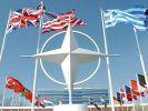 NATO Defence Ministers to take forward decisions on terrorism and burden sharing