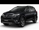 Стартовали продажи кроссовера Toyota RAV4 в специальной серии Adventure