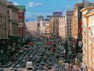 В Москве на выходных ограничат движение автотранспорта