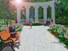 В Москве воссоздадут классический усадебный парк XIX века