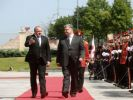 President: Strategic partnership between Ukraine and Georgia has common challenges and threats