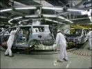 Выпуск легковых машин за полгода вырос на 20,7%