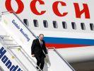 27июля Президент РФ посетит с рабочим визитом Финляндию