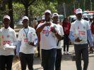 19.5 million people on life-saving treatment - UN report