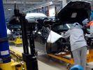 Казахстанский автопром вырос в 3,6 раза за первые 6 месяцев 2017 года