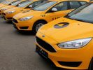 Ford Sollers will deliver 1,500 Ford Focus cars to Uber's partner