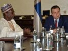 Serbia: Dacic met the Under-Secretary at the Ministry of Foreign Affairs of the Federal Republic of Nigeria