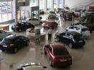 Средняя цена автомобиля в России выросла на 3,3% до 1,34 миллиона рублей