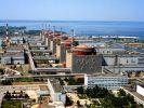 Энергоблок №4 Запорожской АЭС выведен на плановый ремонт