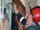 С начала года в Забайкалье зафиксирована кража электроэнергии на 39 млн руб.
