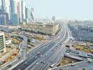 В Москве утверждён проект планировки северного дублёра Кутузовского проспекта