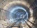 """Хуснуллин: станция метро """"Ховрино"""" готова на 95 процентов"""