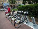 Москва обогнала Нью-Йорк и Париж по количеству прокатов на один велосипед