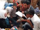 UN aid workers urge safe passage for civilians fleeing northern Iraq ahead of battle