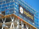 Implenia continued to invest in the future during the first six months of 2017