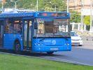 Режим работы нескольких маршрутов общественного транспорта в Москве изменится 28 августа