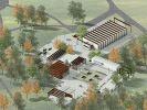 """На северо-западе столицы откроется ландшафтный парк """"Митино"""" с лабораторией археологии"""