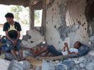 В ООН призвали провести международное расследование всех преступлений,  совершенных в ходе конфликта  в Йемене
