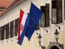 Croatian govt's shares priorities presented by EC president