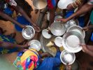 UN: World hunger again on the rise