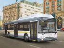 Более 70 процентов москвичей пользуются общественным транспортом