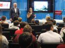 В Москве прошёл фестиваль финансовой грамотности