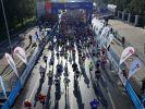 30 тысяч человек приняли участие в Московском марафоне