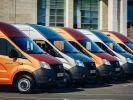 Российский рынок LCV остался на шестом месте в Европе по итогам августа