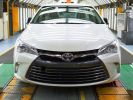 Toyota Motor Corporation Australia Ltd. ended 54 years of manufacturing in Australia today