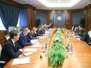 Миллер обсудил с Античем перспективы развития газотранспортной системы Сербии