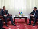 Россия и Узбекистан прорабатывают ряд крупных проектов в различных отраслях промышленности