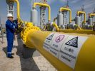 Kazakhstan starts exporting its gas to China on October 15