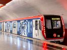 VEB to finance the metro carriages supply for the Moscow metro