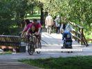 В парках Москвы завершены основные работы по благоустройству
