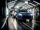 "Kaluga plant ""PSMA Rus"" has produced the 100,000th SUV Mitsubishi"