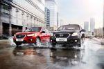 В сентябре продажи Datsun в России выросли на 69%