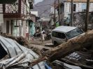"Housing ""most urgent need"" for hurricane-ravaged Dominica, UN agency reports"