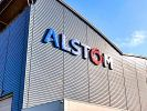 Alstom successfully commenced production at its greenfield electric locomotive manufacturing facility in India