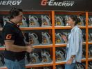Gazpromneft Lubricants launched an educational initiative — the -G-Energy Academy