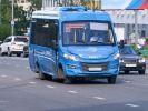 Более 200 млн поездок совершили жители столицы с начала года на автобусах частных перевозчиков