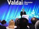 Президент РФ призвал не имитировать борьбу с терроризмом