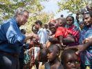 Генсек ООН: ЦАР может стать мирной и процветающей страной