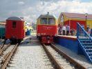 Свердловская детская ЖД переходит на круглогодичный режим работы