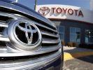 Toyota снизила цены на некоторые комплектации Land Cruiser 200