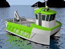 """Рыбная индустрия в Норвегии становится """"зелёной"""""""