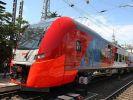 Началась регистрация болельщиков на дополнительные бесплатные поезда во время Чемпионата мира по футболу FIFA 2018 в России