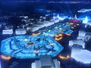 На ВДНХ откроется самый большой каток в мире