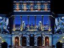 Фестиваль света в Санкт-Петербурге пройдёт 4-5 ноября